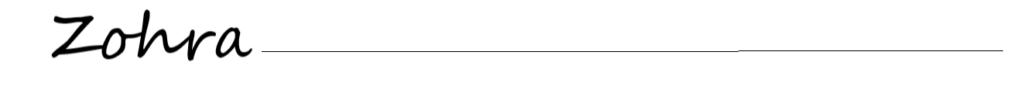 L'attribut alt de cette image est vide, son nom de fichier est signature-Zohra-1-1024x90.png.