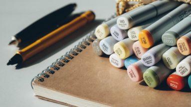 palette de couleur aménagement