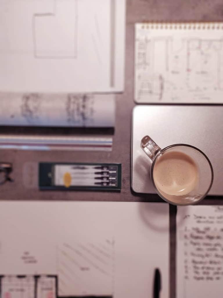 decoratrice reconversion professionnelle devenir architecte interieur design